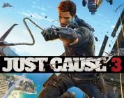 Just Cause 3: Le DLC presque terminé, un patch à venir !