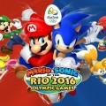 Mario & Sonic aux JO de Rio 2016: une date de sortie !