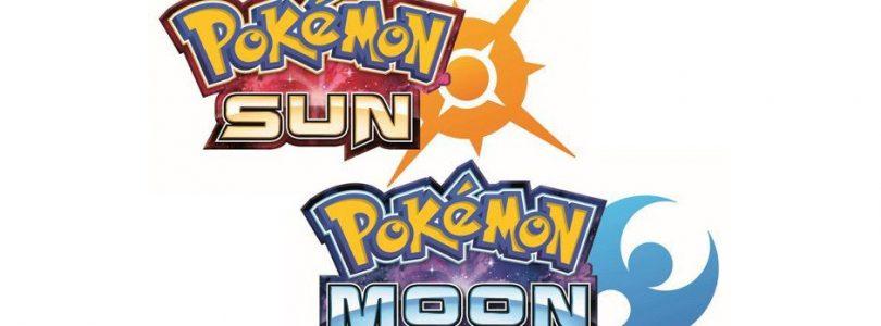 Pokemon Sun et Moon confirmés !