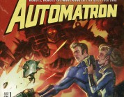 Fallout 4 pack automatron