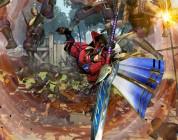 Samurai Warriors 4 Empires : Personnages et Châteaux Customisables !