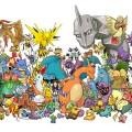 Marshadow le Pokémon Ombrefuge se dévoile sur Pokemon Soleil et Lune !