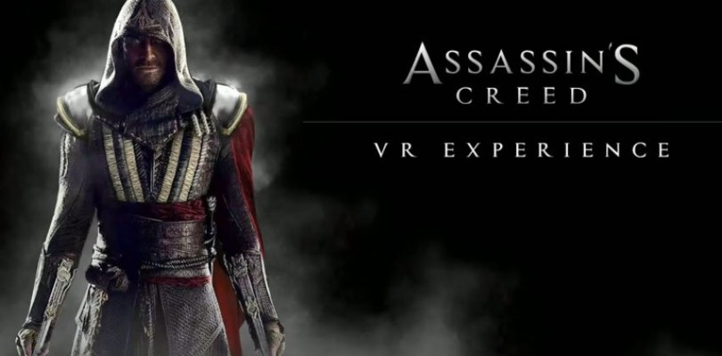 AC VR experience