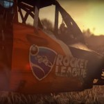 Dying light Rocket league