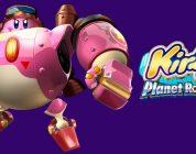 Une présentation du jeu Kirby Planet Robobot en vidéo