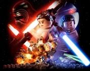 LEGO Star wars : Le Réveil de La Force présente Poe Dameron