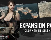DLC Cloaked Silence