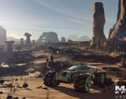 Mass Effect: Andromeda : Des images découvertes concernant le nouveau Shepard