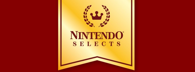Les jeux Wii U Nintendo Selects arrivent en Avril