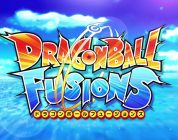 Dragon Ball Fusions : Un premier trailer