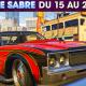 GTA Online : Semaine spéciale « Sabre »