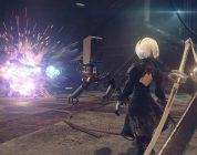 Nier: Automata : Un nouveau trailer et du gameplay en vidéo
