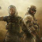 Rainbow Six Siege : Contenu du patch 3.0 Dust Line