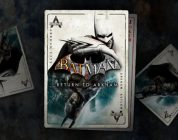 Batman Return to Arkham confirmé par Warner Bros