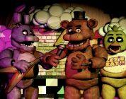 Un remake de Five Nights at Freddy's sur consoles en discussion