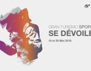 Gran Turismo Sport : Un événement retransmis en vidéo annoncé