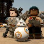Lego Star Wars: Le Réveil de la Force