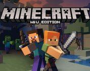 Minecraft Wii Uminecraft