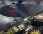 Battlefield 1 : Le patch de Novembre en détail