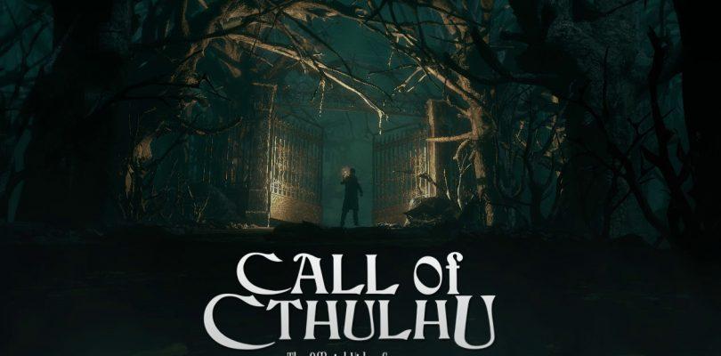 [E3 2017] Call of Cthulhu vous plonge dans ses hallucinations