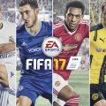 FIFA 17 - Frostbite