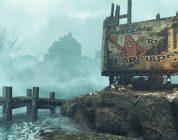 Fallout 4 mise à jour PS4