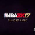 NBA 2K17 : La couverture du jeu dévoilée