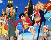 One Piece : Great Pirate Colosseum : Une annonce fracassante en vidéo !
