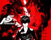Persona 5 sur PS4 et PS3