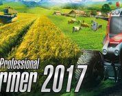 professional farmer 2017 annoncé