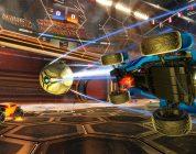 Rocket League: L'échange d'objets au programme de la mise à jour de juin