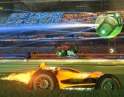 rocket league mise à jour disponible