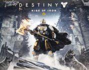 Destiny : Rise of Iron : Bienvenue à Felwinter Peak