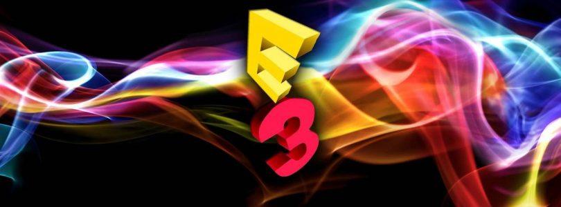 L'E3 2017 sera ouvert au public !