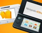 La mise à jour du Nintendo eShop de la semaine du 1er août 2016