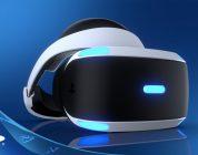 Le Playstation VR incompatible avec la fonction HDR