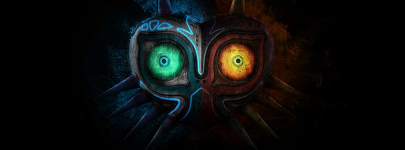 The Legend of Zelda Majora's Mask : Un teaser du fan-film dévoilé