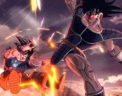 Dragon Ball Xenoverse 2 date trailer
