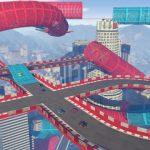 GTA Online : L'éditeur de course Casse-Cou disponible pour tous