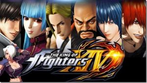 the king of fighters team south america