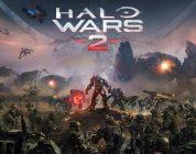 Halo Wars 2 : Un nouveau trailer et le mode Forge de Windows 10 présenté en image