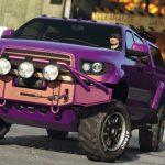 GTA Online : Encore du nouveau contenu pour les Casses-Cou !