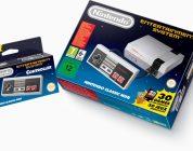 Nintendo NES de retour 30 ans plus tard avec la NES Classic Mini