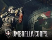 Resident Evil Umbrella Corps : Une démo gratuite disponible pour une courte durée