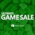 Ultimate Game Sale : 7 jours de promotions sur le Marché Xbox Live