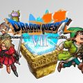 Dragon Quest VII preview