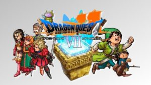Dragon Quest VII preview