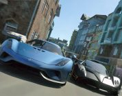 [Gamescom2016] DriveclubVR arrivera bel et bien sur PlayStation VR