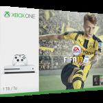 FIFA 17 Xbox One S