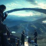 Final Fantasy XV : Nouveaux screenshots dévoilés